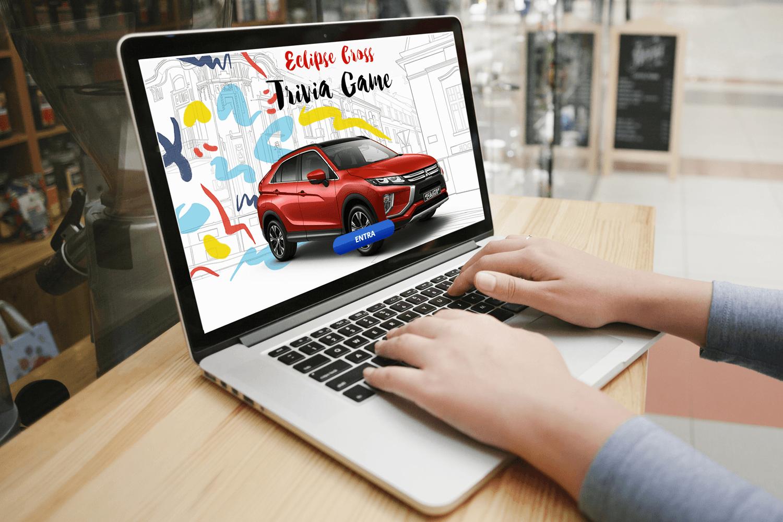 Mitsubishi Play & Learn per rafforzare la conoscenza dei prodotti