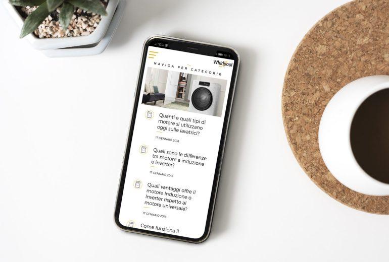 App per comunicare e negoziare con la distribuzione